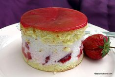 World Recipes, Creative Food, Cheesecake, Deserts, Good Food, Food And Drink, Sweets, Candy, Cookies