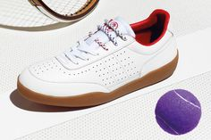 49be53ec78a8 Addict Miami and Lacoste L!VE Team up for a New Interpretation of the  30-Year-Old Dash Silhouette