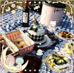 ずいぶんあたたかくなって、きれいな桜の季節がやってきましたね♪  週末は、お弁当を持って家族やお友達とお花見に行こう♪   Spring has finally come !!  Go on a picnic with your family/friends and enjoy the lovely weather♪   Photo taken by cycheoung1203 onKawaii★Cam                             Join Kawaii★Cam now :)                            For iOS:                 https://itunes.apple.com/jp/app/kawaii-xie-zhen-jia-gonghakawaiikamu*./id529446620?mt=8             …