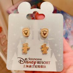 SHDR Stella Lou Bling Necklace Shanghai Disneyland Disney park Exclusive