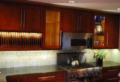 Kitchen Lighting for Your Beautiful Kitchen Illumination » LED under Cabinet Lights – Kitchen lighting