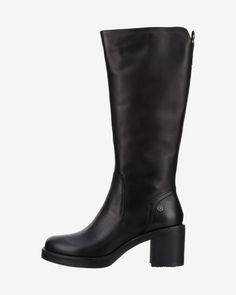 U.S. Polo Assn - Wixy Kozačky | Bibloo.sk Heeled Boots, Polo, Heels, Fashion, High Heel Boots, Heel, Moda, Polos, Heel Boots