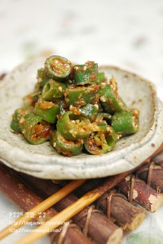 Asian Recipes, Beef Recipes, Cooking Recipes, Korean Dishes, Korean Food, Radish Kimchi, Vegetable Seasoning, Food Festival, Food Menu