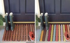 38 Insanely Smart and Creative DIY Outdoor Pallet Furniture Designs To Start homesthetics decor Wooden Pallets, Wooden Diy, Diy Wood, Unique Home Decor, Home Decor Items, Diy Pallet Projects, Wood Projects, Pallet Ideas, Diy Home Decor For Apartments