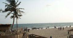 Elegushi beach, lagos
