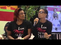 More Than My Hair with Malinda Williams (part 4 of 10)