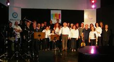 Coro Quilmes Atletico Club  y Grupo Vocal Ashpamanta 14-11-15 Club, Choirs, Buenos Aires, Athlete, Concert, Group