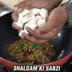 In this winter season, nothing is better than a warm and healthy vegetable, and Shalgam Ki Sabzi is a must-try! Entertainment Video, Healthy Vegetables, Desktop, Youtube, Recipes, Food, Eten, Recipies, Ripped Recipes