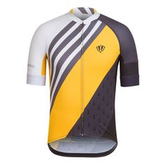 Trade Team Jersey - Yellow | Rapha