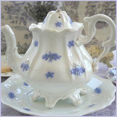 Aiken House & Gardens: A Gardener's Tea