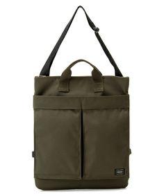 B印 YOSHIDA(×PORTER)のPORTER MUSETTE SHOULDER TOTE BAG B印 YOSHIDA SELECTです。こちらの商品はBEAMS Online Shopにて通販購入可能です。