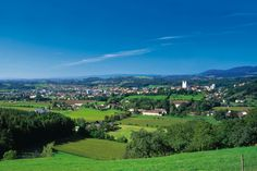 Die Stadt Weiz im Überblick Places Ive Been, Places To Go, Visit Austria, Central Europe, Homeland, Alps, Dolores Park, Spaces, Vacation