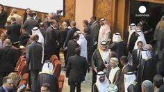 La Liga Árabe respalda la propuesta egipcia de alto el fuego en Gaza