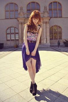 Purple-sh-diy-skirt-bubble-gum-bershka-bodysuit-black-stylowebutkipl-heels_400