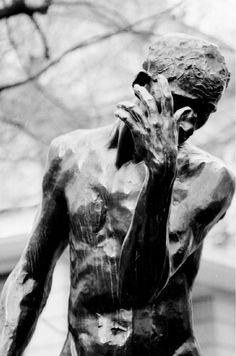Rodin, nearly as good as Camille Claudel ;)