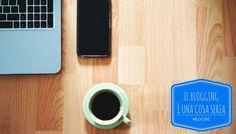 Cosa significa fare il blogger? Oggi provo a spiegarlo con una riflessione che è…