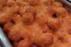 Carnicería y comidas caseras Antonio - Albóndigas caseras. Albondigas caseras elaboradas en nuestra carniceria y cocinadas en salsa.