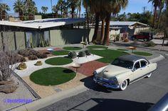Groovy Palm Springs