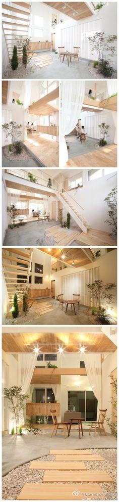 Kofunaki House