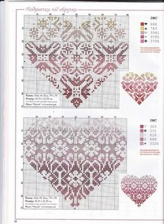 Thrilling Designing Your Own Cross Stitch Embroidery Patterns Ideas. Exhilarating Designing Your Own Cross Stitch Embroidery Patterns Ideas. Cross Stitching, Cross Stitch Embroidery, Embroidery Patterns, Cross Stitch Heart, Cross Stitch Flowers, Knitting Charts, Knitting Patterns Free, Free Knitting, Knitting Stitches