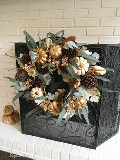 1000 images about happy by design on pinterest birds of for Home goods fall decorations