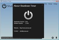 cool stuff: shutdown timer for pc without software using cmd