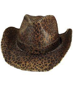 Peter Grimm Rowdy Cowboy Hat #buckle #fashion #hat www.buckle.com