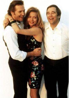 The Fabulous Baker Boys - Michelle Pfeiffer