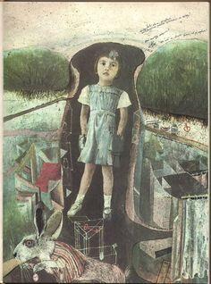 Dušan Kállay: Alice in Wonderland