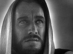 Max von Sydow (a Swedish actor) as Jesus. Alfred Nobel, Old Hollywood Style, Classic Hollywood, Max Von Sydow, Icona Pop, Henrik Lundqvist, Swedish House Mafia, Ingmar Bergman, Stars