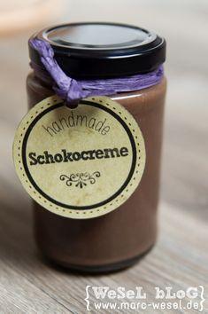 Schokocreme handmade