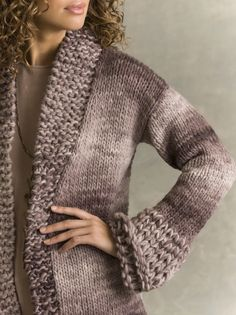Cooper Bell-Sleeve Cardigan in MONTANA    http://www.ravelry.com/patterns/library/cooper-bell-sleeve-cardigan