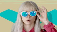 Fueled By Ramen - Paramore: Hard Times [OFFICIAL VIDEO]. Paramore's music video for 'Hard Times' from the upcoming album, After Laughter - available May. Lorde, New Wave, Hard Times Paramore, Punk Rock, Music Songs, Music Videos, Fueled By Ramen, Musica Popular, Taylor York
