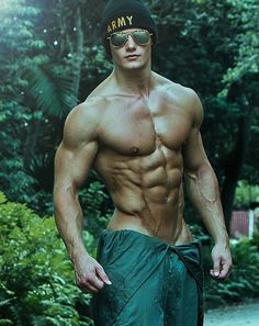 Hottest Male Fitness Models |Top 10 - Jeff Seid Build Muscle, Muscle Building,