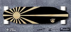grip tape designs | favorite rising sun griptape griptape contest design for bustin ...