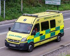 Emergency Ambulance, Emergency Response, Emergency Vehicles, Ford Trucks, Ems, Around The Worlds, British, Firefighters, Autos