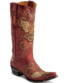 Boots Boots Boots I LOVE!!!