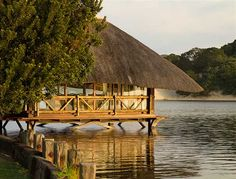 Umngazi River Bungalows & Spa, Wild Coast