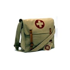 Medic Bag  - best man-purse out there