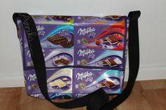 Milka-Tasche