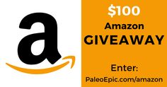 Do you want to win a $100 Amazon eGift Card? Enter at link below!