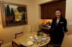 US hotels (including Preferred Hotel Group) are adding Chinese-specific amenities to draw in guests from China...