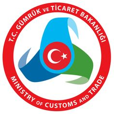 T.C. Gümrük ve Ticaret Bakanlığı Logosu [PDF] - Republic of Turkey Ministry of Customs and Trade