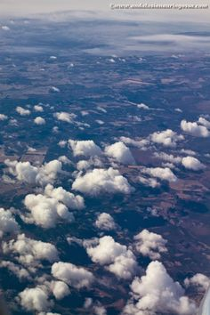 In cloud nine - destination: Riga, Latvia