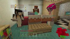 minecraft amy,squid,l for lee,rosie,henry,stampys dogs 27 videos