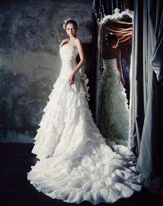 Elegant,Elegant,wedding dress