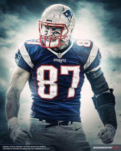 2b8c2f602ac Rob Gronkowski, New England Patriots #sportsmemes Nfl Sports, Boston  Sports, Sports Pics