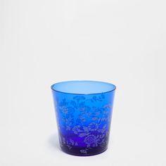 VASO BLUE