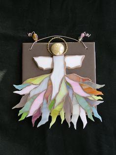 Angel in Glass