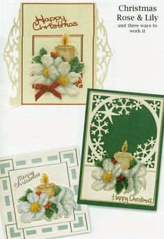 Christmas Charts and full instructions available in Jill Oxton's Cross Stitch and Bead Weaving. These charts have full instructions for beading and cross stitch. Available from Australian Needle Arts. http://www.australianneedlearts.com.au/amulet-amulet-bags-patterns-jill-oxton
